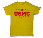 USMC Stepmom Tees